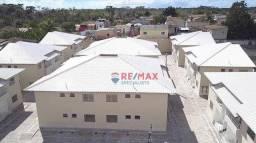 RE/MAX Specialists vende apartamento com 2 dormitórios, 64 m² por R$ 180.000 - Cambolo - P