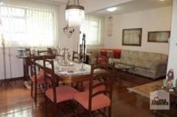 Apartamento à venda com 4 dormitórios em Sion, Belo horizonte cod:263122