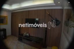 Apartamento à venda com 2 dormitórios em Novo eldorado, Contagem cod:737594