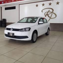 Volkswagen Voyage Confortiline - 1.6/Mi Total Flex 8V 4p