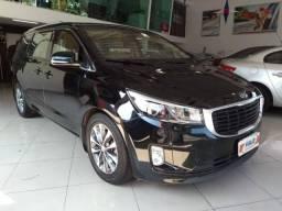 CARNIVAL 2015/2016 3.3 EX V6 24V GASOLINA 4P AUTOMATICO