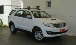 Hilux sw4 4x4 aut - 2013