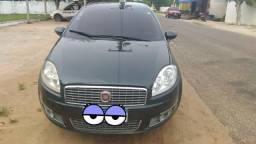 Fiat Línea - 2009