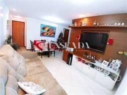 Um Apartamento Espetacular, de 3 Quartos com Closet na Praia do Canto, Vitória, ES