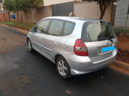 Vendo Honda fit lx 2006 2007 manual