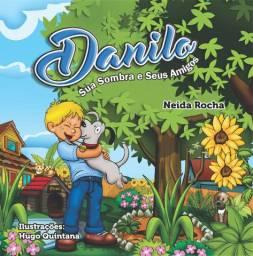 Danilo, sua sombra e seus amigos