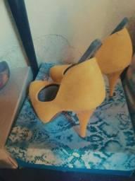 Sapato Vizzano