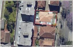CA 0149 - Terreno 308 m² à venda, Cristo Rei- Curitiba