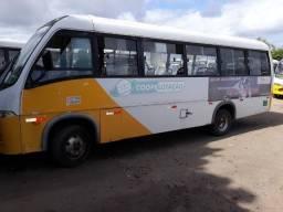 Vende-se Micro ônibus Volare W8