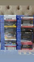 Jogos Originais PlayStation 4 ps4