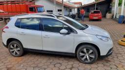 Peugeot 2008 Griffe 1.6 Ano 2015/16