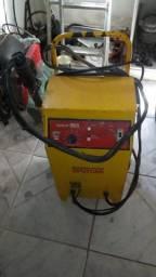 Repuchadeira de lata automoivo espoter v8