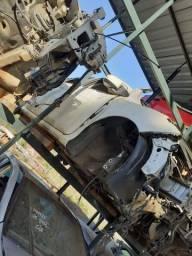 Sucata Honda city 1.5 2016 automatico
