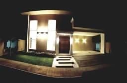 Casa térrea no Green Club 3- 3 suítes, 210m², 4 vagas
