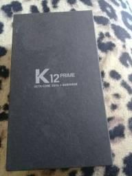 Vendo  caixa do  K12prime