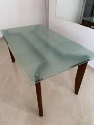 Mesa de jantar Para 6 Cadeiras