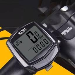 Velocímetro bike bicicleta ciclismo a prova dágua