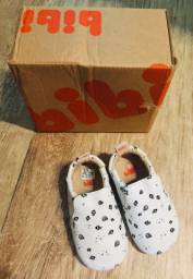 Bebê sapato bibi desapego