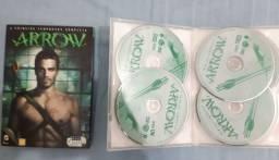 Arrow primeira temporada original