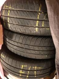 Vendo 3 pneus 175/65r14
