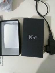 Lg k9 com tv digital