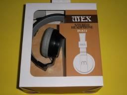 Título do anúncio: Fone de ouvido Mex