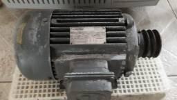 Motor Trifásico Kohlbach 3CV ? NOVO