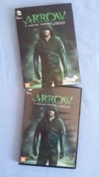 3 temporada de Arrow original