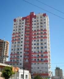 Apartamento à venda em Ponta Grossa, Centro - 01 quarto