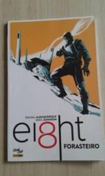 HQ Eight - Forasteiro