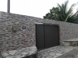 Casa na Praia de Jacumã