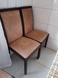 Conjunto de cadeiras(6)
