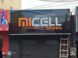 Placas para lojas
