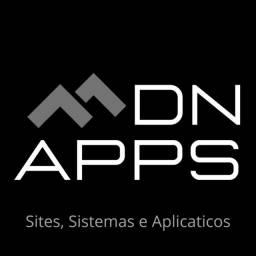 Sites, Sistemas e Aplicativos
