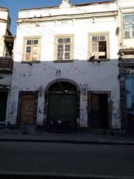 Vendo casa no centro do rio R$ 40 Mil
