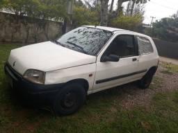 Clio rt 1.6 96/97 BARBADA