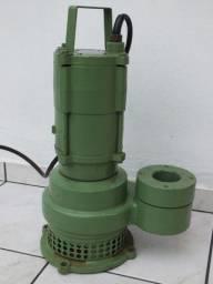 Bomba Submersa - Motor Weg NBR.7094 (Trifásico)
