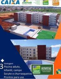Localização é Tudo Até Zero de Entrada Aprovação Facilitada Valparaíso Cidade JardinsF6T7W