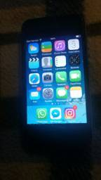 IPhone 4 em ótimo estado celular smartphone