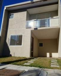 Aluga-se Sobrado Novo de 3 quartos em Condomínio fechado no Campo do Santana