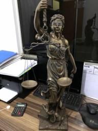 Oportunidade! Deusa da Justiça!!