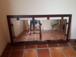 Espelho de sala