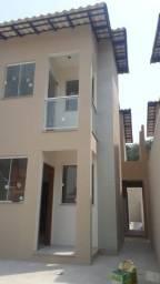 Casa Duplex- 2 quartos - 88 m² - Vale dos Ipês