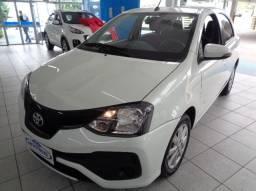Toyota Etios XPlus 1.5 Hatch Autom. 4P