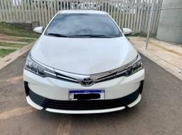 Toyota Corolla 1.8 GLI 4P