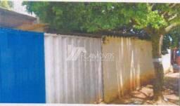 Casa à venda com 2 dormitórios em Nova esperança, Tupaciguara cod:d15bce1d231