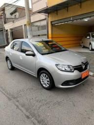 Renault Logan Expression 1.6 Flex Completo