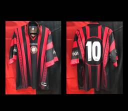 Camisa Athletico Atlético Paranaense 98/2000