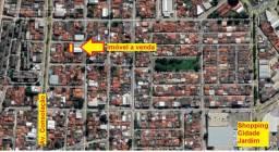 Lote com 420m, Cidade Jardim (a 100m da Av Consolação)
