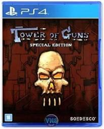 Tower of guns ps4
